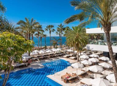 Amare Beach Hotel Marbella Adults Only