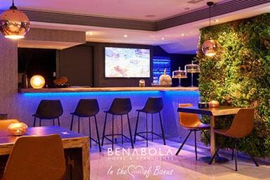 Benabola Hotel & Suites