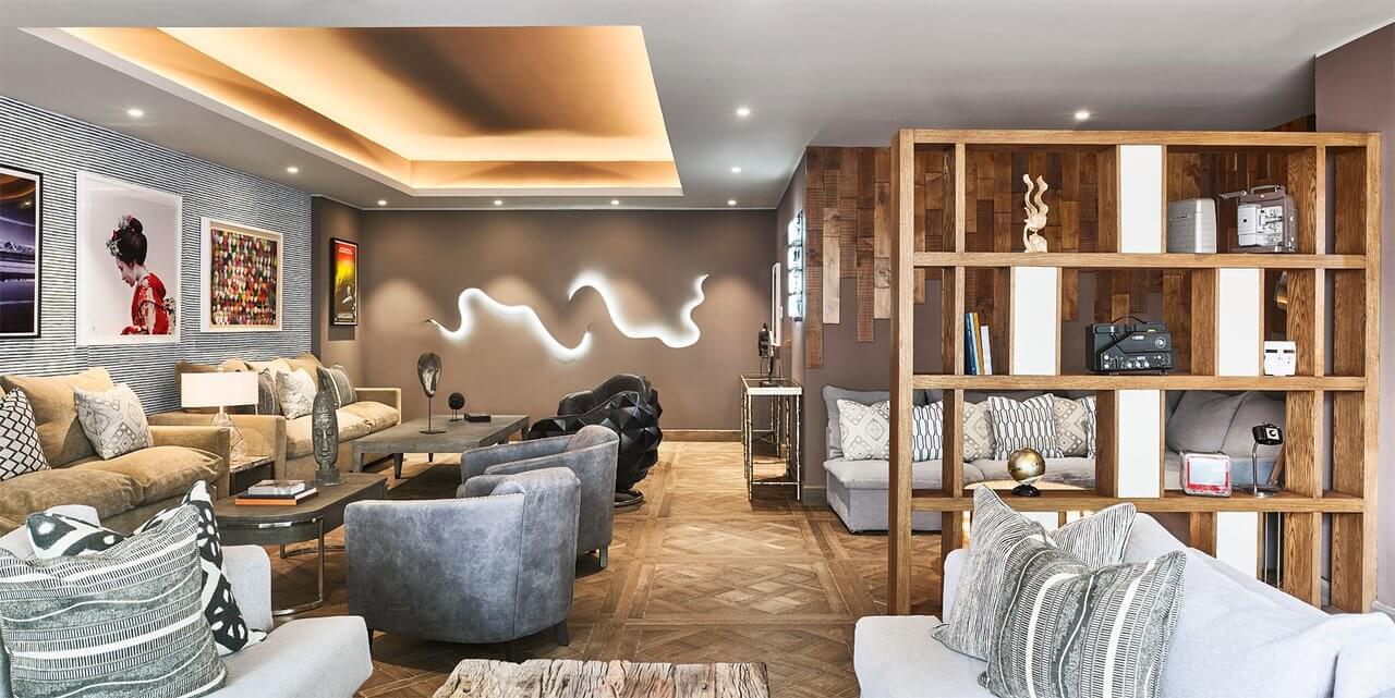 Design hotels Marbella
