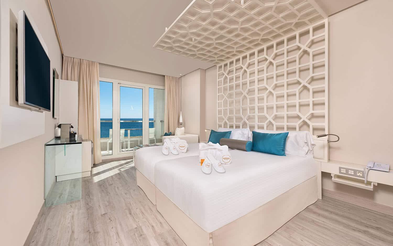 Goedkoop hotels Marbella