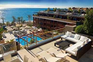 Guadalpin Banus Gran Hotel