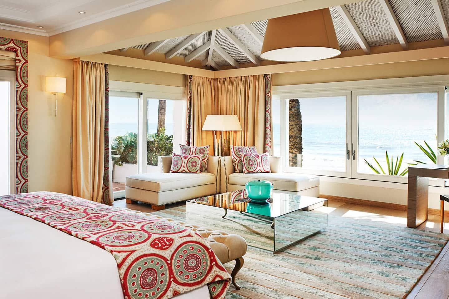 Kust hotels Marbella