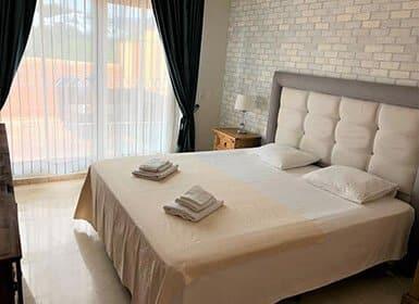 Marbella Deluxe Room